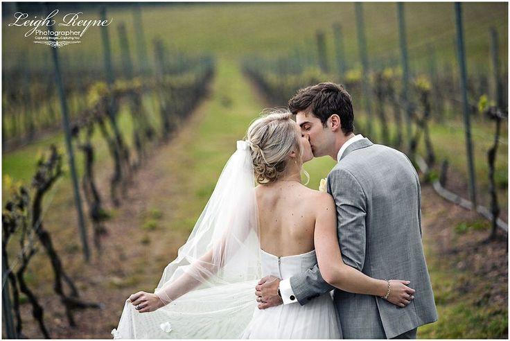 Wedding...Sirromet Winery! © Leigh Reyne Photographer