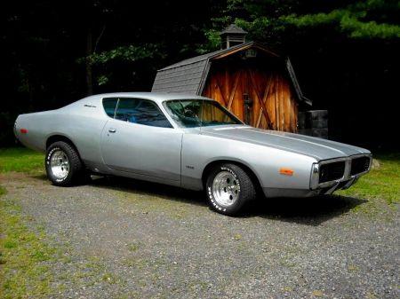 1972 Dodge Charger - Dodge Wallpaper ID 1162743 - Desktop Nexus Cars