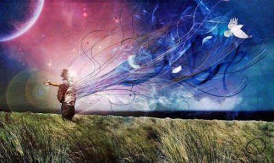 ANCLAJE DE LUZ - RAYMA: CÓMO MANEJAR EL DESPERTAR.  por Zen Gardner