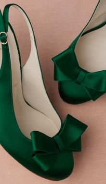verde, inusitado e lindo