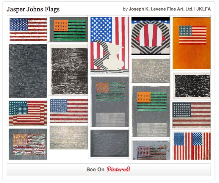 johns flags