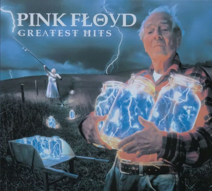Pink Floyd Greatest Hits 3