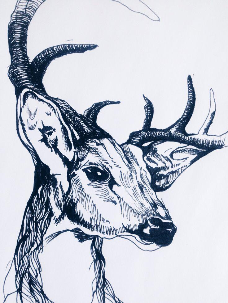 Tattoo artist. Insta: NADYA_ZHARKOVA