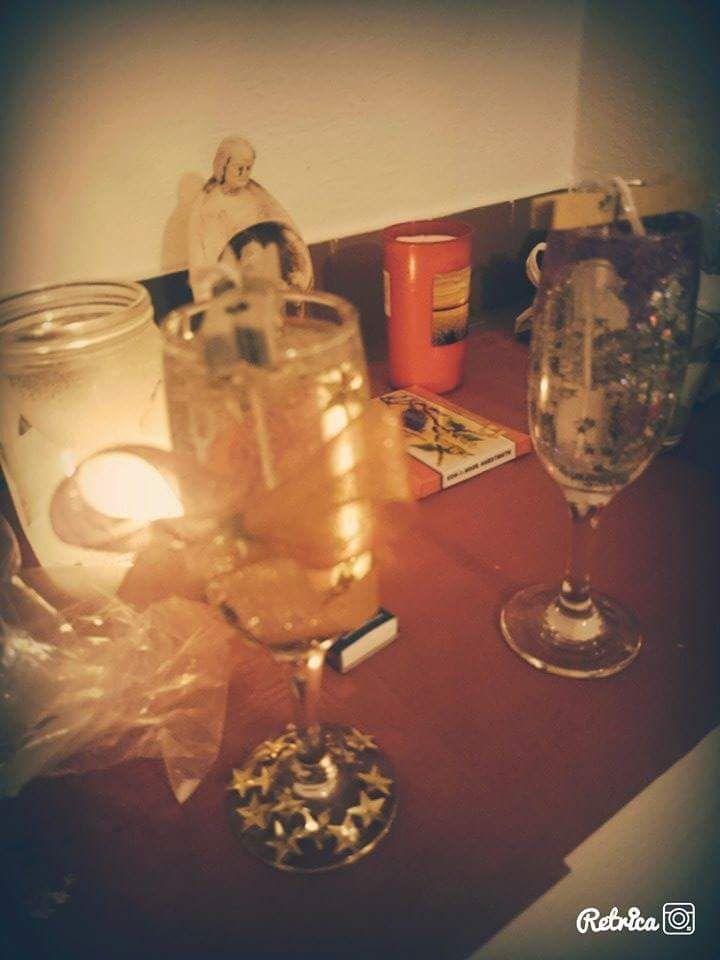 Svíčky :)