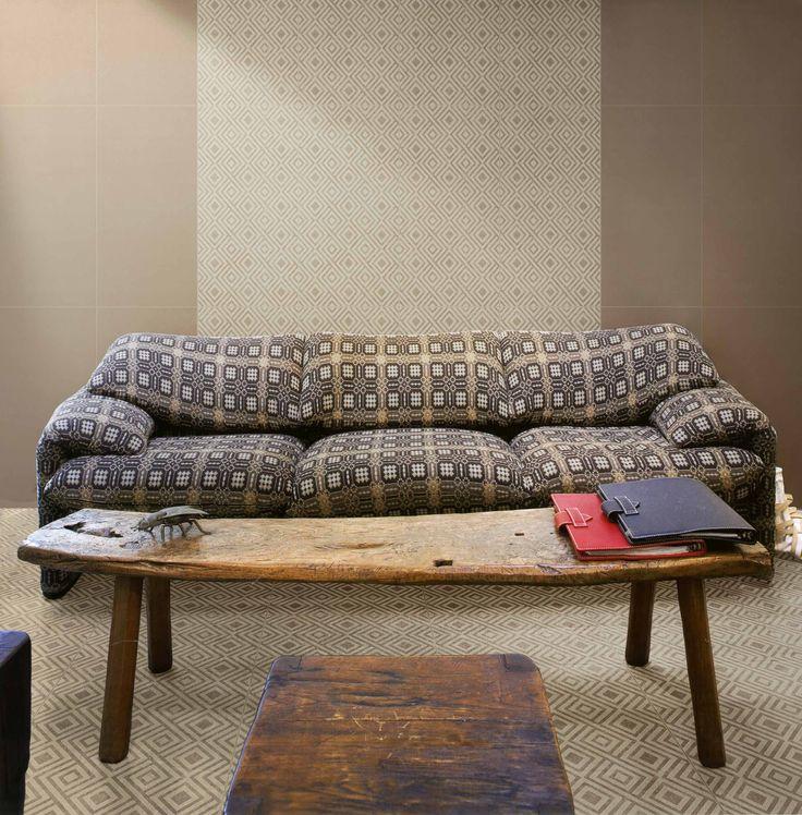 14oraitaliana Carpet - Basquette + Pennelli Fango