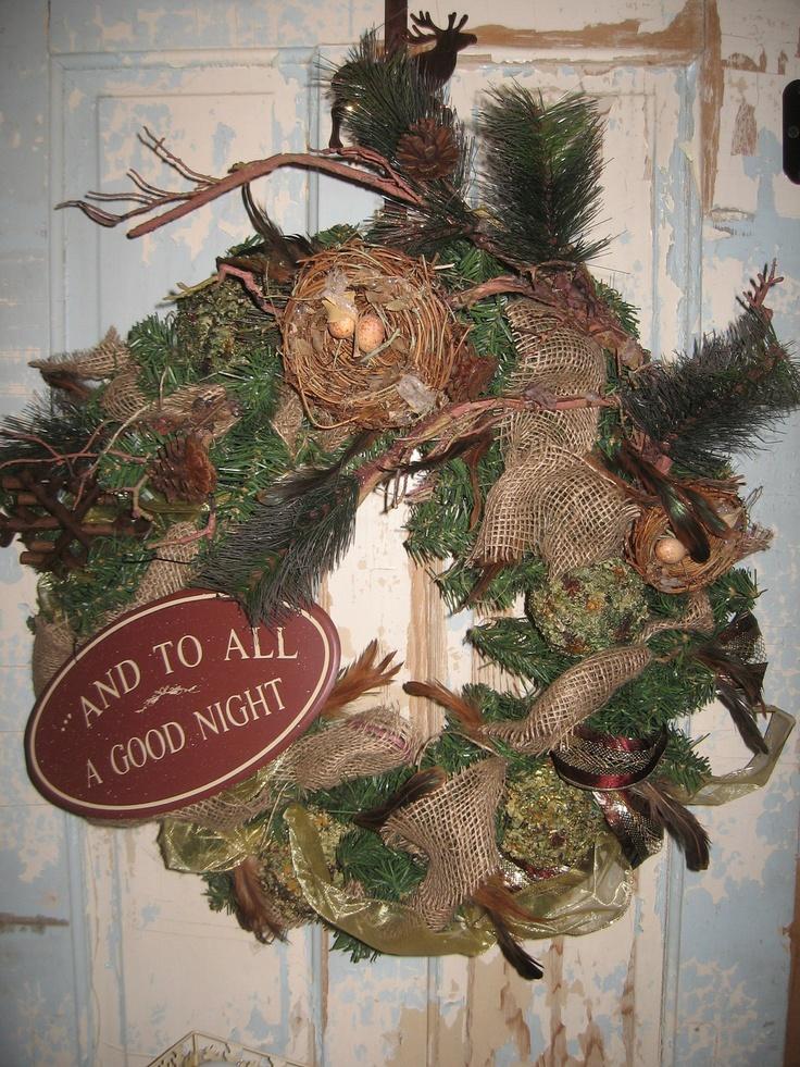 Nice Christmas Decorations 61 best wreaths-xmas images on pinterest | christmas ideas