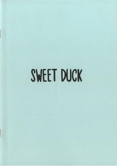 Sweet Duck, by Robert Roura.