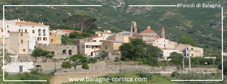 #Lunghignano commune de #Montegrosso #CalviBalagne #Corsica