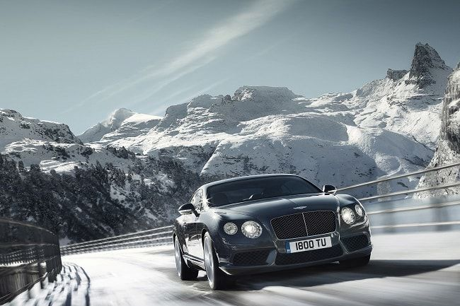 We give you tips and easy steps to help you drive on snow and ice. Is Your Sports Car Winter Drive Ready?