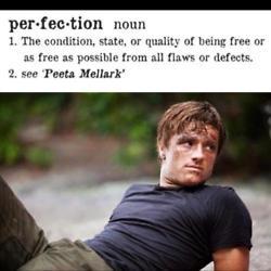*Peeta*