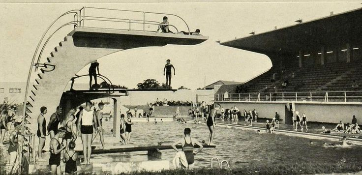 Spent school holidays here, st Georges swimming pool port elizabeth 1960's