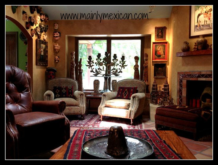 Best 25 Mexican Style Homes Ideas On Pinterest Mexican