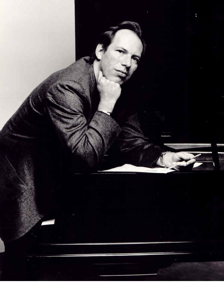 "Hans Zimmer......love his soundtrack music!! ""Inception, The Lion King, The Last Samurai, The Prince of Egypt:)"
