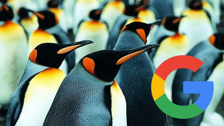 Finalmente, o Google Pinguim 4.0 está totalmente implantado em todos os data centers do Google. Confira essa notícia em nosso artigo!