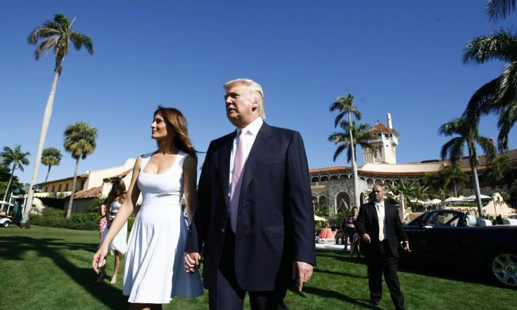 NBC News Confirms: Trump Has Spent 31% of His Presidency at Mar-a-Lago on Vacation