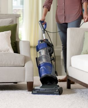 Bissell 2763 Powerglide Deluxe Pet Vacuum with Lift-Off Technology - White