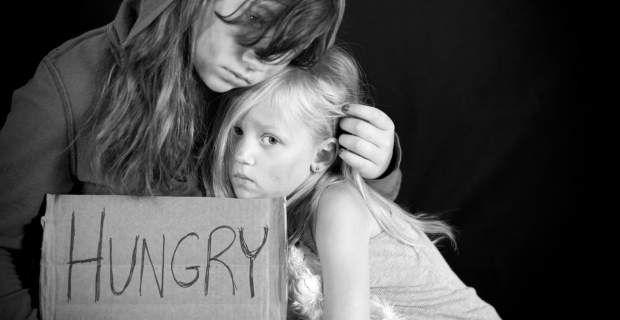 Αγώνες εφηβικής Πείνας