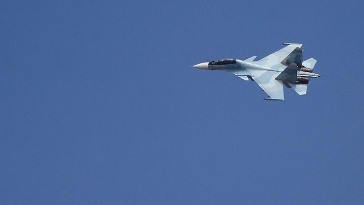 Dos cazas chinos interceptaron este miércoles a un avión de propósitos especiales tipo WC-135 Constant Phoenix perteneciente a EE.UU. sobre el mar de la China Oriental, según altos militares estadounidenses.