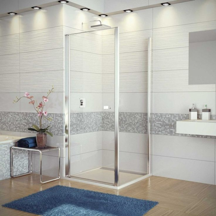 Best 25 cabine douche italienne ideas on pinterest - Velux salle de bain ...