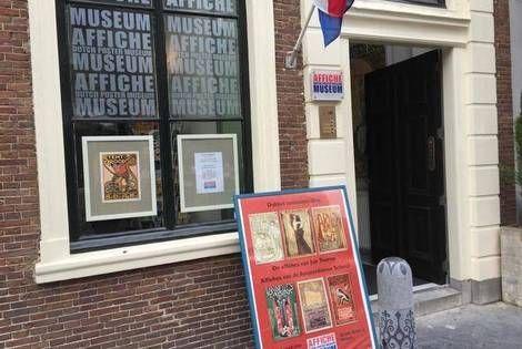 Affichemuseum Hoorn