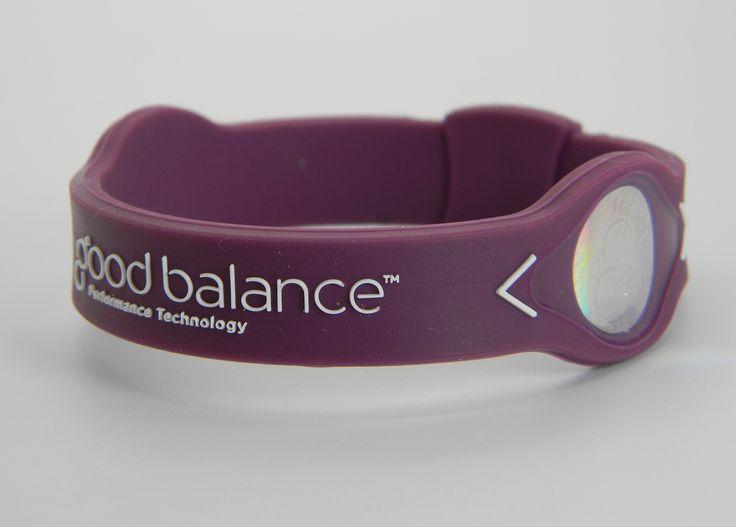 Energy bracelets Purple / White + #energybracelets #negativeions #energy #goodbalance #health #wellbeing #workout #healthbracelets