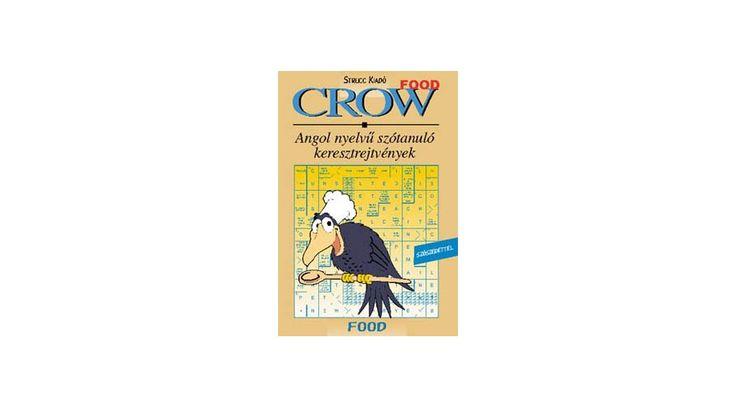 Crow Food - Angol - Okosodjál webáruház