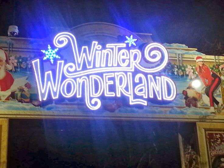 Best Winter Wonderland London Ideas On Pinterest Wonderland - Winter wonderland london map 2016