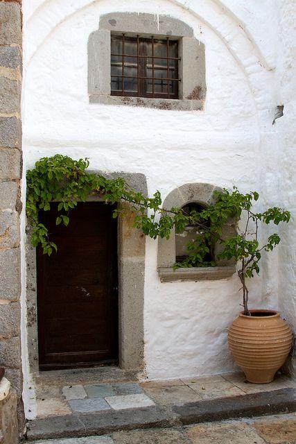 Mediterranean Living  Serafini Amelia  Experience the Mediterranean Lifestyle  Patmos Grecia