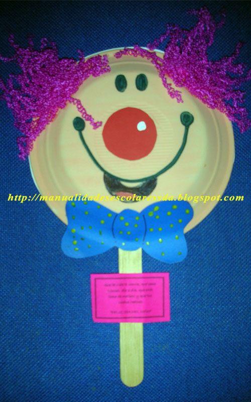 146 best images about circo on pinterest literatura - Como hacer adornos para el pelo ...