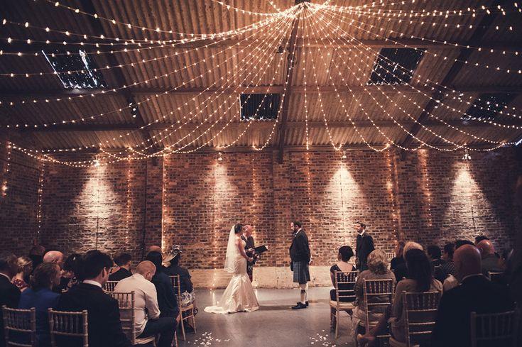 Portfolio - Green Wedding Photography