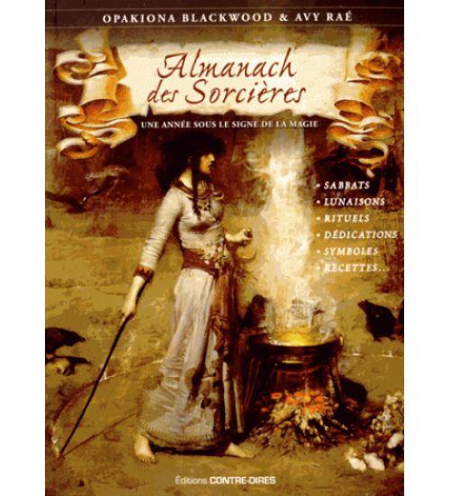 Best 39 magie images on pinterest other books world and book lalmanach des sorcieres pour lanne 20162017 fandeluxe Document