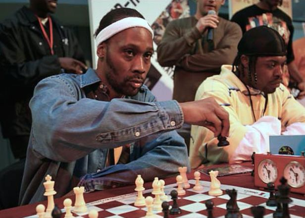 RZA funds chess program for at-risk youth in St. Louis