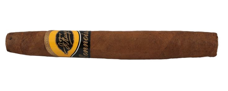 Blind Cigar Review: J. Fuego | Connoisseur Originals - Blind Man's Puff