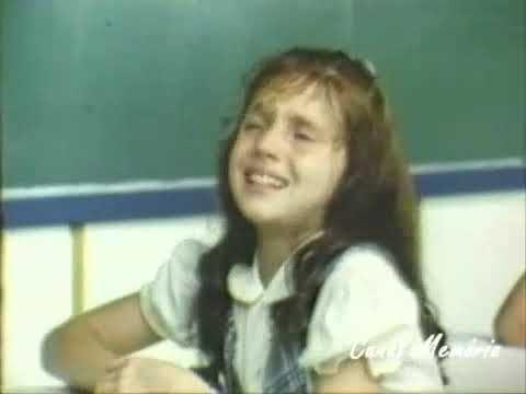 Anos 80 - Melissinha que vem com a Pochetizinha / Reloginho / Estojinho  (1986)