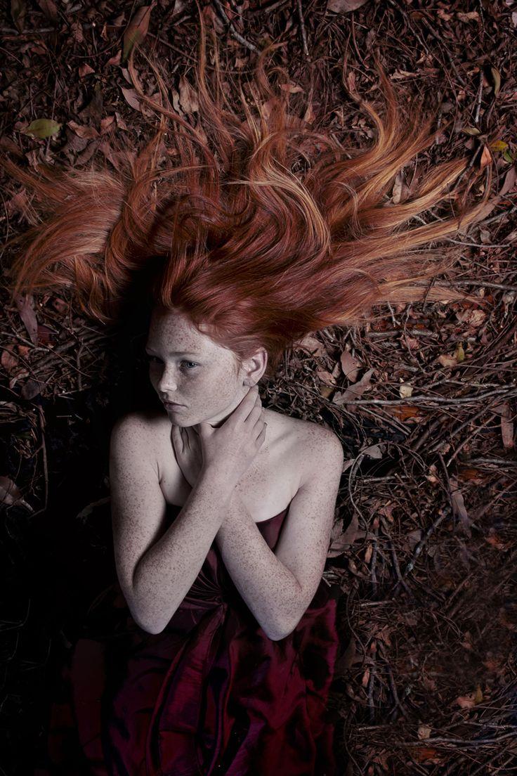 Photographer: Simone Allaston Model: Emily Duncan