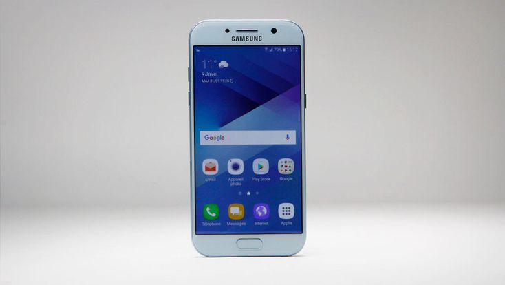 On a testé le smartphone Galaxy A5, la valeur sûre de Samsung
