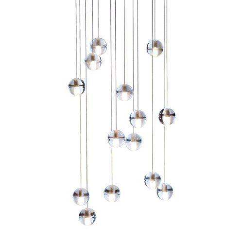 omer arbel office designrulz 14. interesting omer arbel office designrulz 14 series fourteen pendant chandelier by to models ideas b