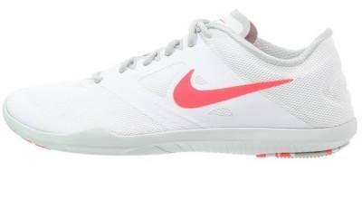 Nike Zapatillas Fitness E Indoor White Hot Lava Grey Mist Las Zapatillas Deportivas De Mujer Las zapatillas deportivas de mujer han encontrado un nuevo rumbo y ahora encabezan los mejores looks cosmopolitas.