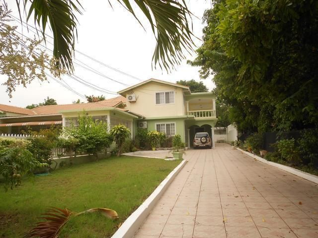 Fully Furnished 2 Bedroom 2 Bath Apartment For Rental In Havendale Kingston Biznizout Com Basement Apartment For Rent Jamaica House Condos For Rent