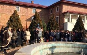 Primaria Ovidiu a fost astazi, 15 ianuarie 2015 gazda proiectului CORAL ( Consiliere si Oportunități de Reintegrare si Acces Liber la educație ) in parteneriat cu Inspectoratul Școlar Judetean Constanta .