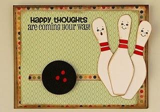 spinner card...too cute!...