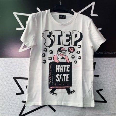 【VV限定】VVEAR2015 Tシャツ(ブリッジシップハウス・Mサイズ)【6月20日発売】