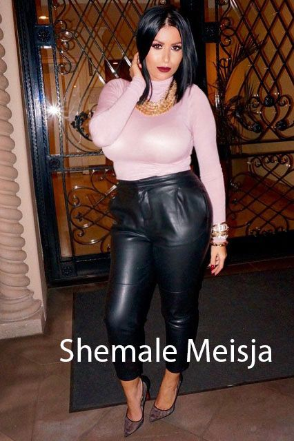 Shemale Porno Sex Escort 68