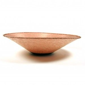 Zen Copper Bowl