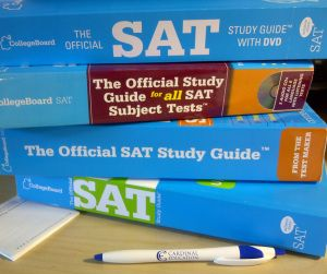 Solving Problems Students Have With the SAT Reading Passages