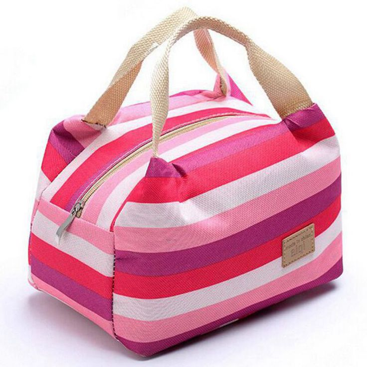 women bags lunch bag cooler insulated picnic bag kid oxford canvas bags women thermal insulation bolsa termica tote D10-74 #>=#>=#>=#>=#> Click on the pin to check out discount price, color, size, shipping, etc. Save and like it!