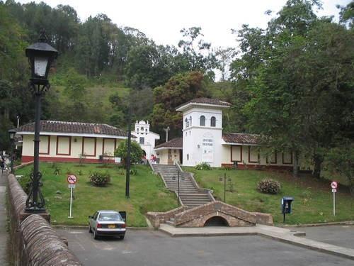 Pueblito Payanes - Popayan #colombia