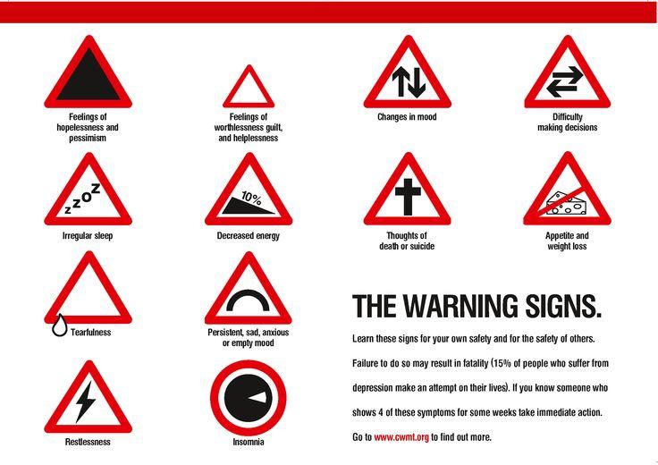 warning signs of depression | am v lamé and stupid | pinterest, Skeleton