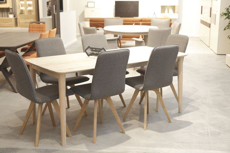 Modern idea for comfy chairs - Klose showroom #KloseFurniture #modernchair