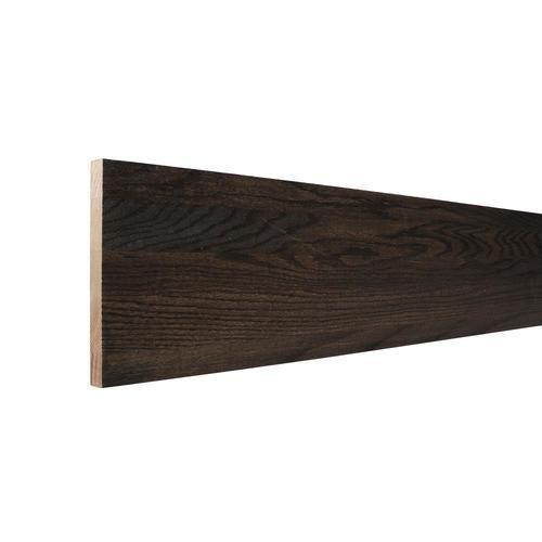 Best L J Smith Stair Systems 7 5 In X 48 In Ebony Prefinished 400 x 300